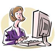 virtual assistant overseas