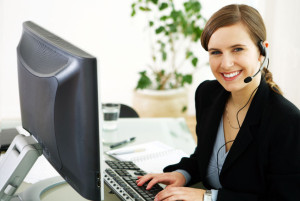 Texas virtual receptionist